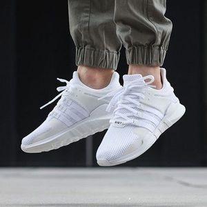 Polvo ensayo azufre  adidas Shoes   Adidas Eqt Support All White   Poshmark